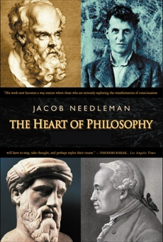 The Heart of Philosophy, Needleman, Jacob