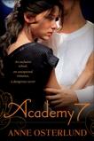 Academy 7, Osterlund, Anne