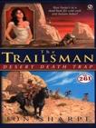 Trailsman #261, The: Desert Death Trap, Sharpe, Jon
