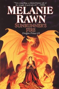 Sunrunner's Fire, Rawn, Melanie