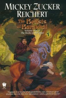 The Beasts of Barakhai, Reichert, Mickey Zucker