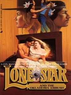 Lone Star 103/oklahom, Ellis, Wesley