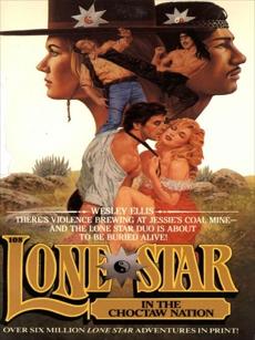 Lone Star 108/choctaw, Ellis, Wesley