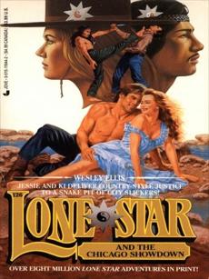 Lone Star 126/chicago