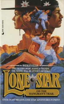 Lone Star 131/hangman, Ellis, Wesley