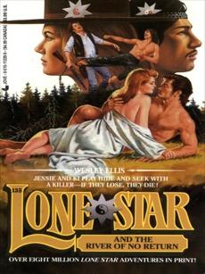 Lone Star 135/river, Ellis, Wesley