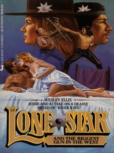 Lone Star 36, Ellis, Wesley