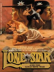 Lone Star 38, Ellis, Wesley