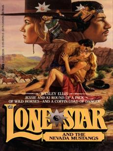 Lone Star 51, Ellis, Wesley