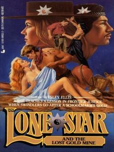 Lone Star 68, Ellis, Wesley