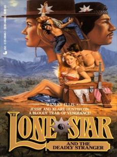 Lone Star 71, Ellis, Wesley