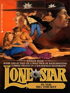 Lone Star 74, Ellis, Wesley