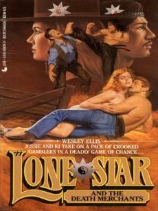 Lone Star 77, Ellis, Wesley