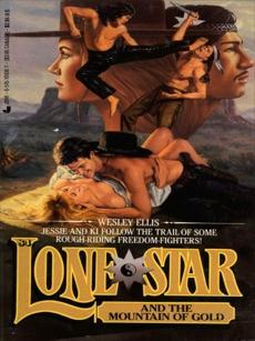 Lonestar 84
