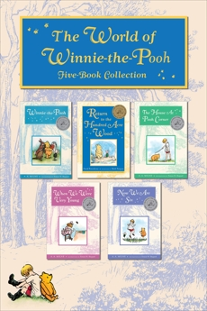Winnie The Pooh Deluxe Gift Box, Milne, A. A.