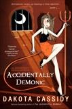 Accidentally Demonic, Cassidy, Dakota