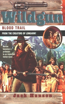 Wildgun: Blood Trail, Hanson, Jack