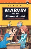 Marvin and the Meanest Girl, Kline, Suzy
