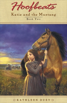 Hoofbeats: Katie and the Mustang #2, Duey, Kathleen