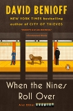 When the Nines Roll Over: And Other Stories, Benioff, David