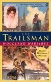 The Trailsman #242 (Giant): Woodland Warriors, Sharpe, Jon