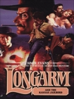 Longarm 243: Longarm and the Debt of Honor, Evans, Tabor