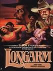 Longarm 244: Longarm and the Devil's Sister, Evans, Tabor