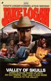 Slocum 274: Valley of Skulls, Logan, Jake