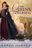 The Queen's Governess, Harper, Karen
