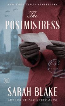 The Postmistress, Blake, Sarah