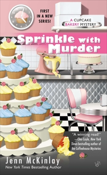 Sprinkle with Murder, McKinlay, Jenn