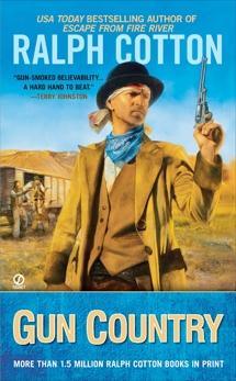 Gun Country, Cotton, Ralph