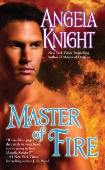 Master of Fire, Knight, Angela