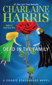 Dead in the Family, Harris, Charlaine