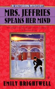 Mrs. Jeffries Speaks Her Mind, Brightwell, Emily