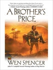 A Brother's Price, Spencer, Wen