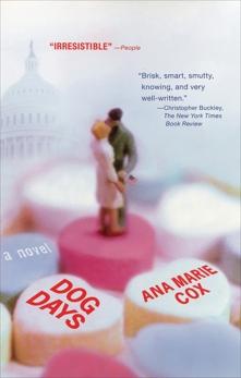 Dog Days, Cox, Ana Marie