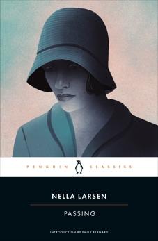 Passing, Larsen, Nella