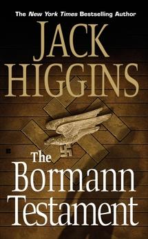 The Bormann Testament, Higgins, Jack