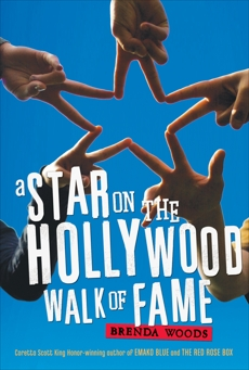 A Star on the Hollywood Walk of Fame, Woods, Brenda