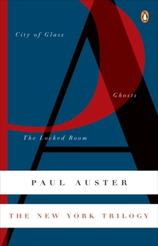 The New York Trilogy, Auster, Paul