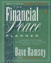 The Financial Peace Planner: A Step-by-Step Guide to Restoring Your Family's Financial Health, Ramsey, Dave