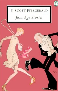 Jazz Age Stories, Fitzgerald, F. Scott