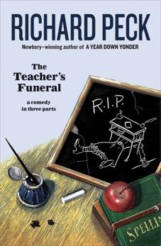The Teacher's Funeral, Peck, Richard