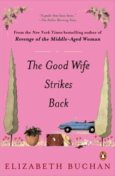 The Good Wife Strikes Back, Buchan, Elizabeth