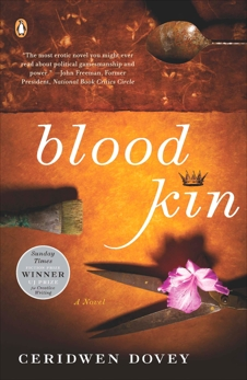 Blood Kin: A Novel, Dovey, Ceridwen