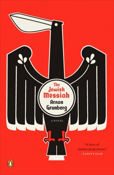 The Jewish Messiah: A Novel, Grunberg, Arnon