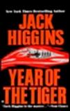 Year of the Tiger, Higgins, Jack