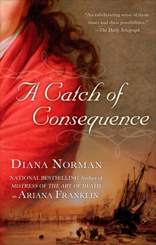 A Catch of Consequence, Norman, Diana