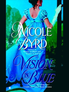 Vision in Blue